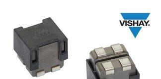 Vishay Automotive Grade Dual Inductor