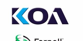 element14 Signs MoU with KOA