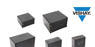 Automotive Grade DC-Link Film Capacitors