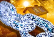 Blockchain on renewable alternative energy