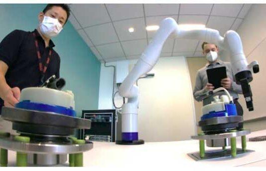 Hitachi Begins Testing 5G