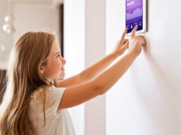 Infineon Easy to use Smart Home