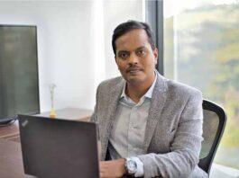 Marthesh Nagendra