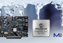 Microchip's PolarFire SoC FPGA Icicle kit