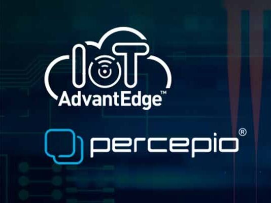 Percepio IoT AdvantEdge Webiner