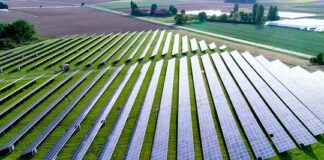 Photovoltaics & Future Green Technologies