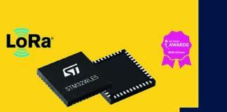 STM32WLE5