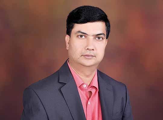 Sanjay Pathak, 3i Infotech