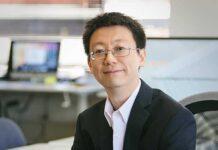 Trifo CEO Zhe Zhang