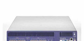 VIAVI 16-lane Protocol Analysis System