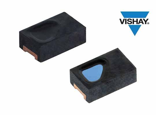 Vishay Automotive Grade PIN photodiodes
