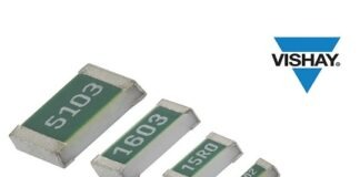 Vishay TNPW e3 Chip Resistors