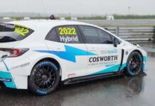 Delta Motorsport