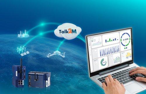 Ewon DataMailbox