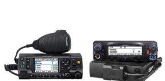 KENWOOD Viking VM6000 and VM7000 series radios
