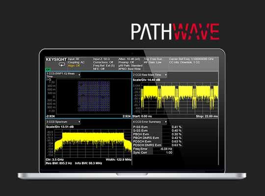 Keysight PathWave Software Suite