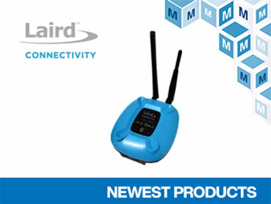 Laird Connectivity Sentrius MG100 Gateways