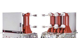 Medium Voltage Vacuum Circuit