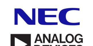 NEC and ANALOG