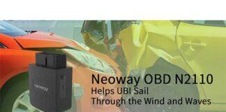 Neoway OBD N2110