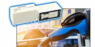 Picker PCB Power Relay