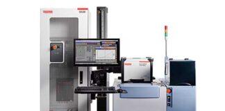 S530 Series Parametric Test System