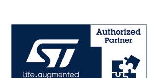 ST Partner Program Authorized One Color Standard