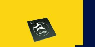 STMicroelectronics Automotive MCUs