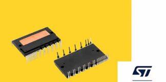 STMicroelectronics Sanken IPMs