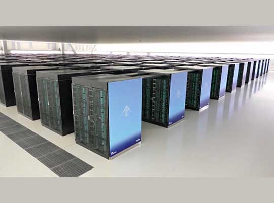 Supercomputer Fugaku (in development and preparation)