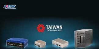 Taiwan Excellence 2021
