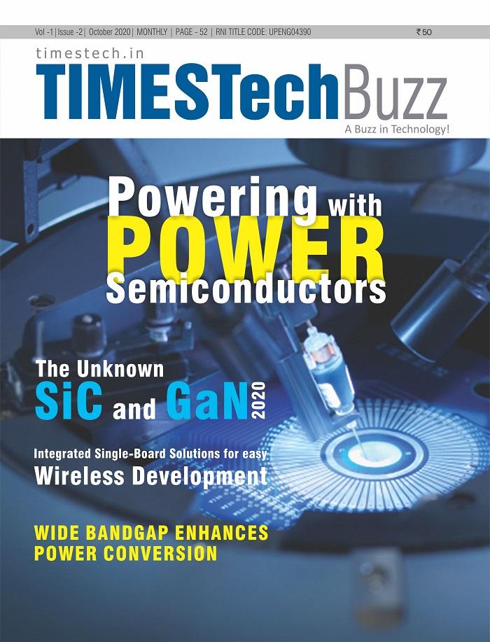 TimesTech Buzz Oct 2020