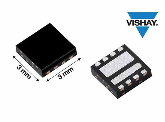 Vishay 40 V MOSFET