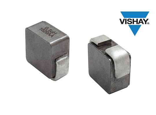 Vishay high current inductor