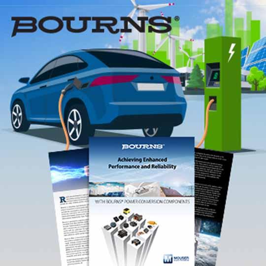 Bourns Power Conversion ebook