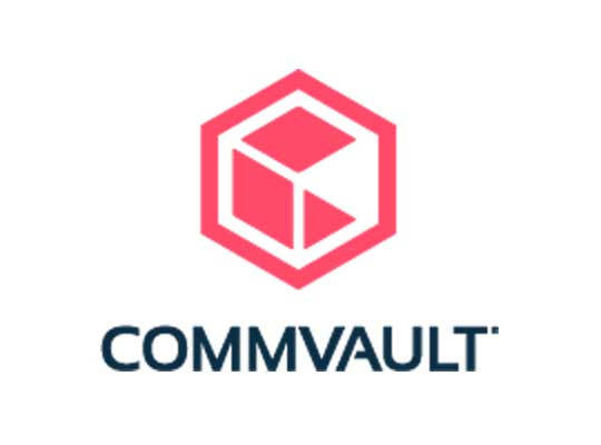 Commvault Launches Metallic BaaS for Kubernetes