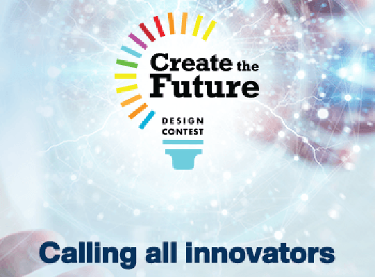 Create the Future Design Contest
