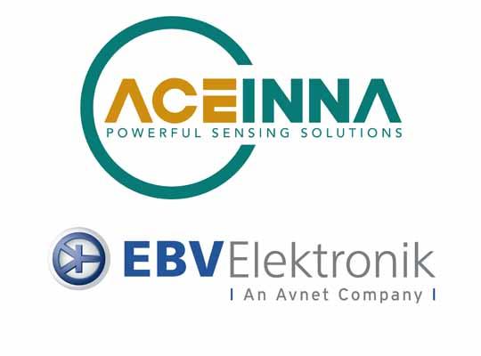 EBV Elektronik and ACEINNA