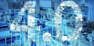 Financial Services and Industry 4.0