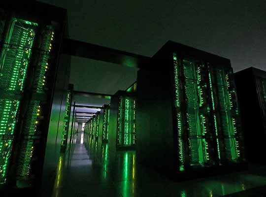 Fujitsu and TMDU Leverage Supercomputer