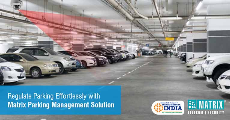 IPVS Parking Management Solutions