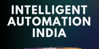 Intelligent Automation India 2020 - India's top CxO's are gathering to discuss Automation