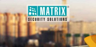 Matrix Access Control and Attendance Tracking
