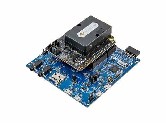 Monarch LTE-M Development Kit