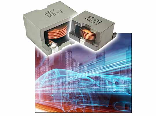 Sumida CDEP Power Inductor