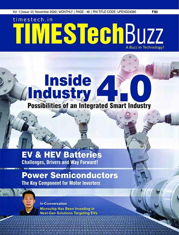 TimesTech Buzz Nov 2020