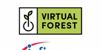 Virtual Forest Partners with Infineon