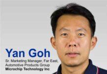 Yan Goh