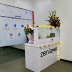 Zenlayer office 2