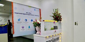 Zenlayer office 2